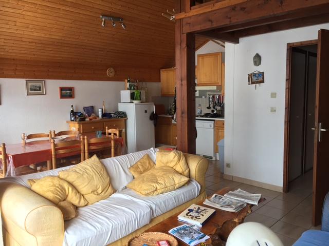 Apartment - SAINT JEAN D AULPS