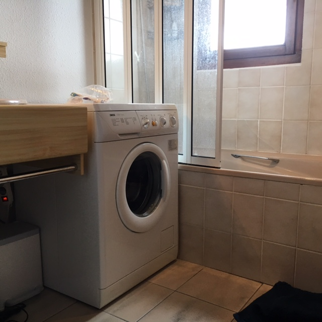 Appartement - SAINT JEAN D AULPS