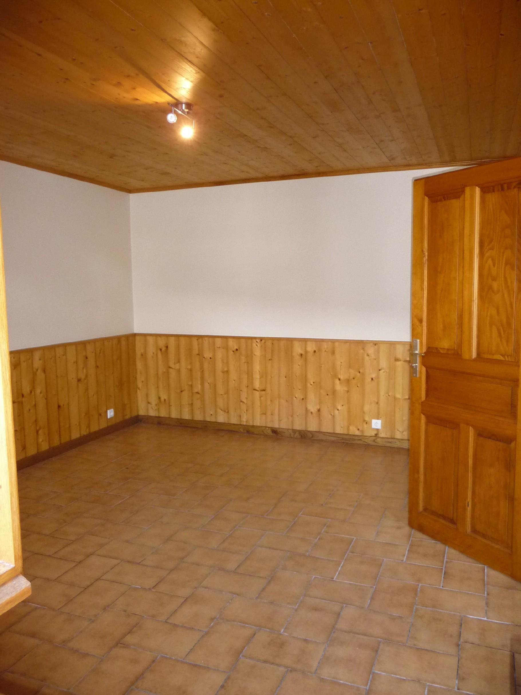 Appartement - SAINT JEAN D'AULPS