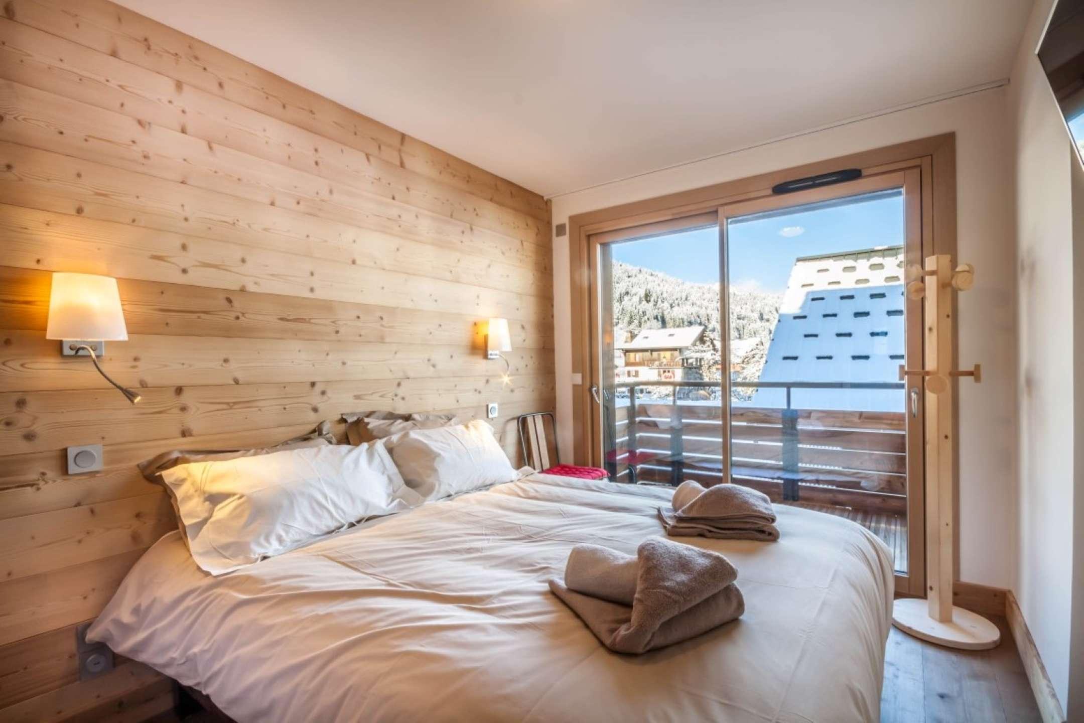 JOUX PLANE T3 + cabine MORZINE