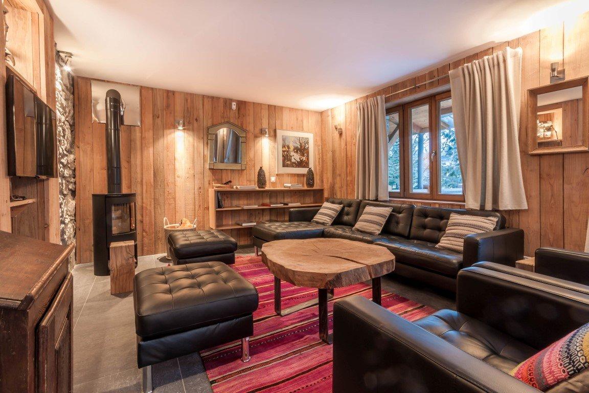 Appartement 8 personnes entièrement rénové avec 4 chambres en suite